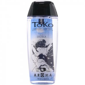 Toko Aroma Lubricant Coconut Thrills