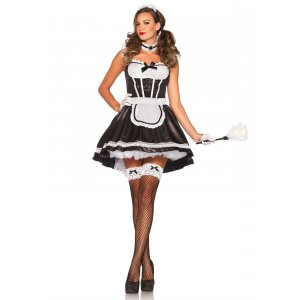 LA French Maid Darling