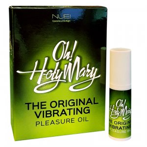 Oh! Holy Mary Pleasure Oil - 6 ml