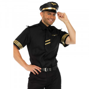 LA Flight Captain
