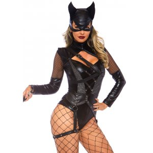LA Villainess Vixen