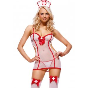 LA Roleplay Nightshift Nurse