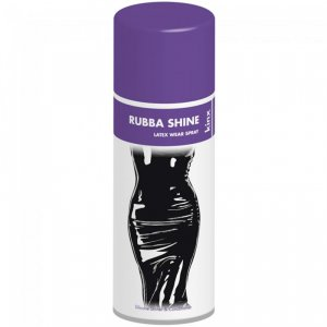 Rubba Shine Latex Wear Spray 400ml