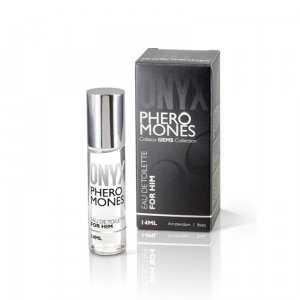 Onyx - Pheromone Men Eau de Toilette (14ml)