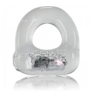 Lumo Led Cockring - Clear