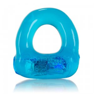 Lumo Led Cockring - Blue