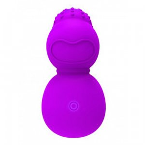 Nubby Massager - Purple