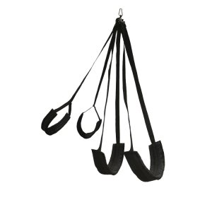 Blaze Bondage Love Swing