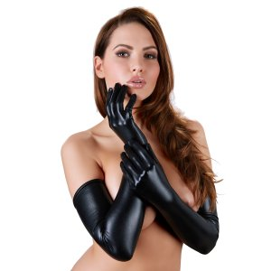 Gloves Wetlook