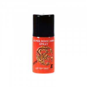 Super Dooz 34000 Delay Spray 45 ml