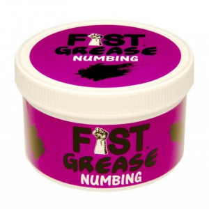 FIST Grease Numbing 400 ml