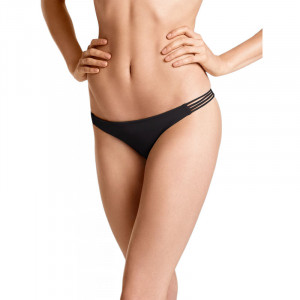 VS The Itsy Bikini Bottom Black
