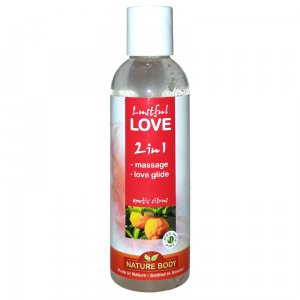 Exotic Citrus Lustful Love 2-in-1 100 ml