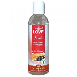 Melon Blueberry Lustful Love 2-in-1 100 ml