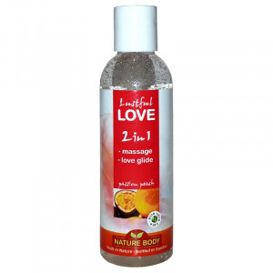Passion Peach Lustful Love 2-in-1 100 ml